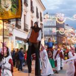 Fiestas Tradicionales de Guadalajara (Febrero 2017)