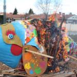Cabanillas une este año Carnaval y Ruta de la Tapa