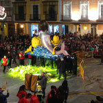 Fiestas Tradicionales de Guadalajara (Marzo 2017)