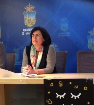 La concejala Isabel Nogueroles desmiente las afirmaciones del PSOE