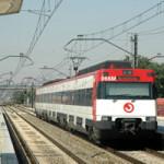 Cercanías: el tren de las averías