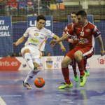 Guadalajara acogerá la Copa de SM el Rey de Fútbol Sala