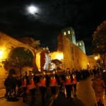 Semana Santa en la catedral de Sigüenza