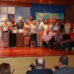 PREMIOS ACCEM MENCIONES HONORIFICAS 2016