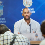 """Engonga: """"Quien no ha contado con Guadalajara para la representación de Buero es la Junta"""""""