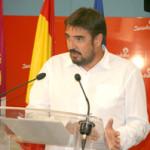 Rafael Esteban puntualiza las afirmaciones de José Luis Blanco