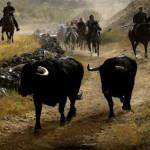 toros encierro