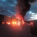 El incendio de Chiloeches lleva a nuevos testigos a los juzgados