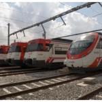 Latre se reúne con la Plataforma en Defensa del Ferrocarril Convencional