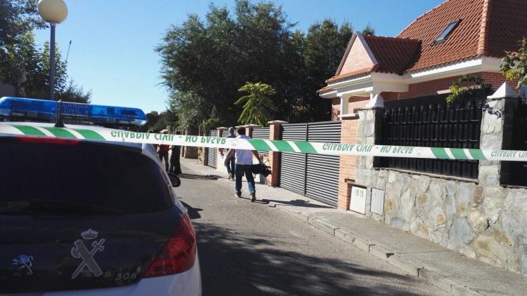 Los restos de la familia asesinada en Pioz va a ser repatriados