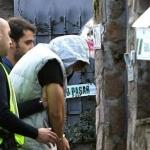 La Fiscal pide prisión permanente revisable para el autor confeso del cuádruple crimen de Pioz