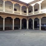 El primer Museo Provincial de España