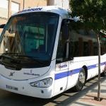 Comienza la campaña de control de transporte escolar promovida por la DGT