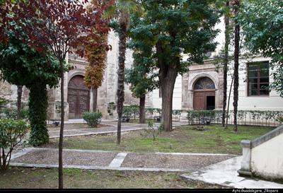 El Palacio de Antonio de Mendoza ha sido uno de los lugares más visitados