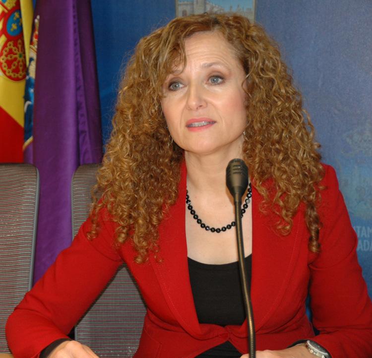 Pilar Cuevas