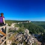 En junio aumenta un 11% el turismo rural en Castilla-La Mancha