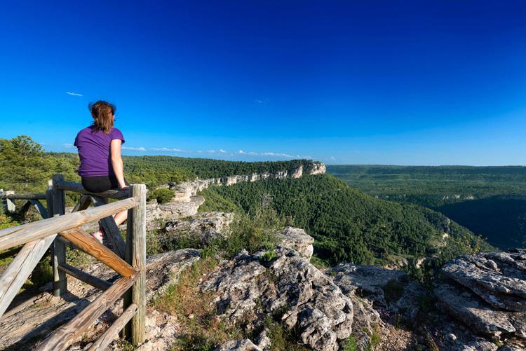 Aumenta el turismo rural en la región