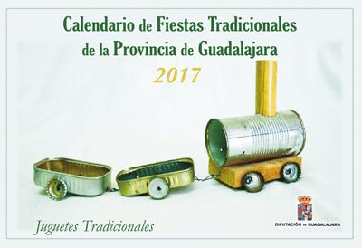 Diputación ya ha editado el calendario de Fiestas de Interés Turístico Provincial