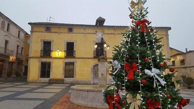 Llega la navidad a Pareja con muchos actos para todos