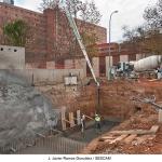 Las obras del Hospital, el futuro del trasvase y las inversiones en el Corredor centrarán la agenda política de 2018 en Guadalajara
