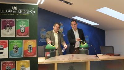 Juego de Reinos, una iniciativa para reciclar