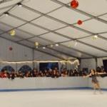 Azuqueca volverá a despedir el año con una fiesta en el polideportivo de La Paz