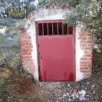 La declaración de BIC para el búnker de Alcohete preservará este recinto y acabará con los expolios