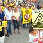 """El delegado de la Junta en Guadalajara afirma que el Proyecto de Ley contra el fracking es """"de vital importancia para la provincia"""" y espera el acuerdo de todos los grupos en las Cortes"""