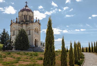 Los monumentos de Guadalajara podrán visitarse el próximo martes por la mañana