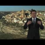 Mensaje institucional de Emiliano García Page, presidente de Castilla La Mancha