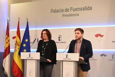 Hernando informa que el Consejo de Gobierno ha aprobado continuar con el Plan contra la Pobreza Energética en 2017