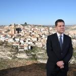 Page confirma su precandidatura a la reelección como secretario regional del PSOE