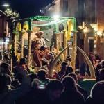 La Navidad regresa a Marchamalo con un ambiente solidario y tradicional