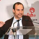 """Bellido: """"El PSOE está haciendo una oposición útil y cambiando las cosas"""""""