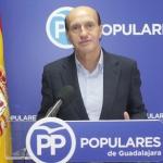 Juan Pablo Sánchez vuelve a la Subdelegación del Gobierno
