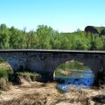 El Puente Árabe se queda sin fondos este año para su rehabilitación