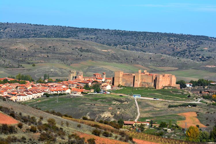 Sigüenza aspira a convertirse en la capital del turismo rural
