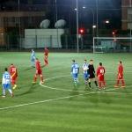 El C.D.Yunquera encuentra de nuevo la senda del triunfo frente al Hogar Alcarreño (1-2)