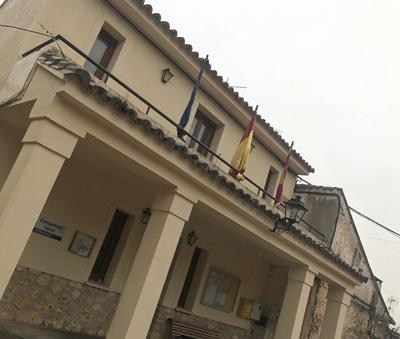 El ayuntamiento de Pareja ha renovado el alumbrado de su pedanía de Cereceda