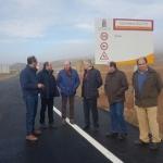 Las carreteras de Sigüenza se llevan 26 millones de inversión
