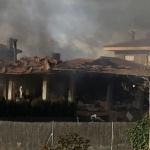 Muere tras una explosión de gas en su vivienda de El Casar