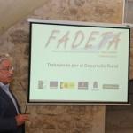 Fadeta abre nueva sede en Brihuega