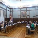 Aprobado definitivamente el Presupuesto de la Diputación para 2017