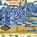 El domingo podrás correr por Alovera