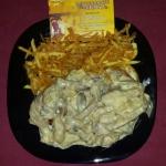 Restaurante Sierra gana la I Ruta de la Tapa de Invierno en Alovera