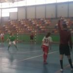 Goles y reparto de puntos en al Dehesa de Alovera (2-2)