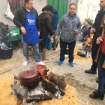 Reivindicando la cocina del puchero en Arbancón