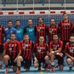Nueva victoria del Avangreen Azuqueca (32-22)