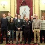 La Policía Local se incrementa en seis nuevos agentes
