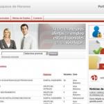 Buscar trabajo por el Portal de Empleo municipal de Azuqueca